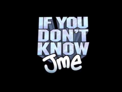JME - If You Don't Know (ACAPELLA)