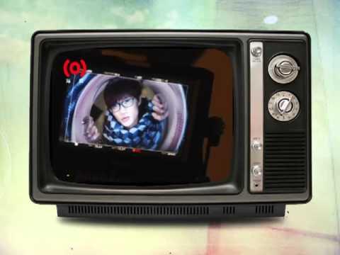 許嵩《胡蘿蔔鬚》MV花絮(三維造型 視覺拍攝篇)