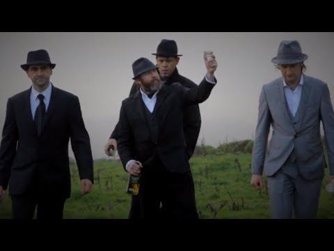 Tullamore Dew Irish Whiskey Sligo's Parting Glass