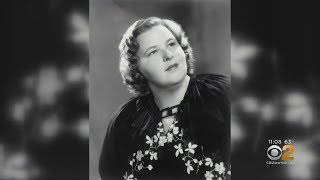 Kate Smith not #Woke in 1931