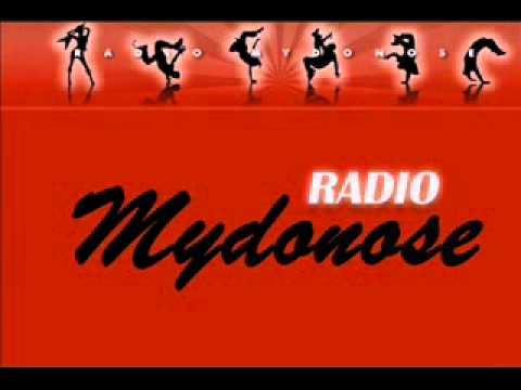 Turkish Radiostation Radyo Mydonose   DATO - STRAIGHT THROUGH MY HEART