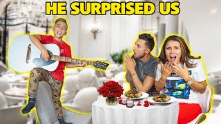 Our SON Ferran Gave Us UNEXPECTED SURPRISE! *Emotional* | The Royalty Family