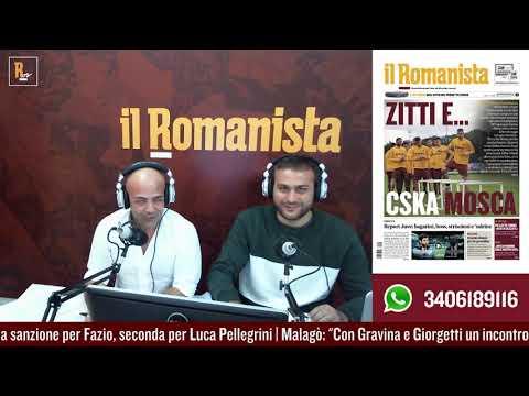 VIDEO - Sigfrido Ranucci e Federico Ruffo di Report svelano i retroscena dell'inchiesta sulla Juventus