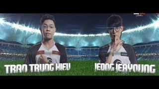 [15.09.2017] VIETNAM A vs KOREA [Group A] [SOC 2017]