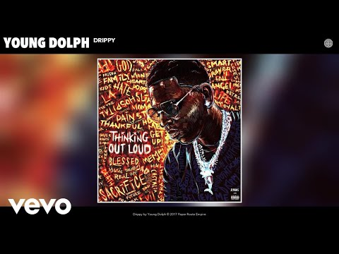 Young Dolph - Drippy (Official Audio)