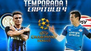 "SEGUNDA FECHA DE CHAMPIONS LEAGUE ! ¿VUELVE ""AZ PALOS""!? | FIFA 19 ""MODO CARRERA"" #4"