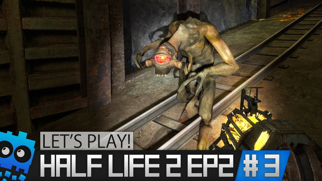 how to play half life 2