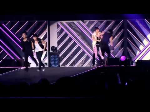 東方神起-Summer Dream & Somebody To Love [SMTOWN Tokyo]