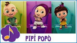A dejar el pañal con esta canción - Pipí y Popó 3D