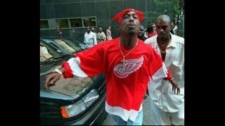 2Pac - Broken Wings Music Video