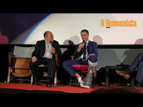 VIDEO - Batistuta parla di Totti: