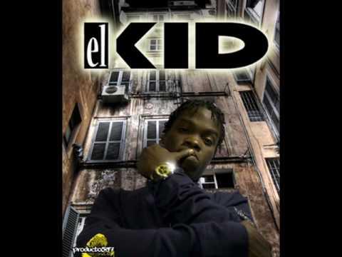 el kid - el push up