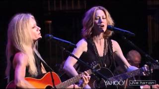 Shelby Lynne & Allison Moorer - Maybe Tomorrow - The Price of Love