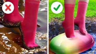 Genius Gadgets and Hacks That Will Make Your Life 100 Times Easier!