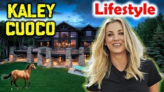 Kaley Cuoco (Penny) Lifestyle & Biography | Unknown Facts, Boyfriends, Net Worth, Family, Income |