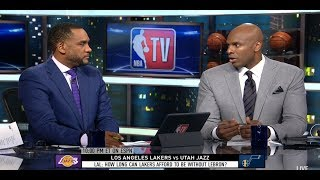 GameTime - How long can Lakers afford to play without LeBron James? | January 11, 2019