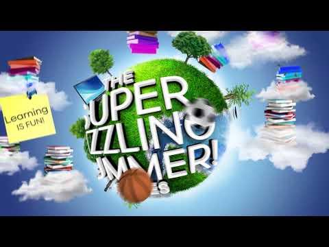 screenshot of youtube video titled Super Sizzling Summer Trailer   SCETV Education
