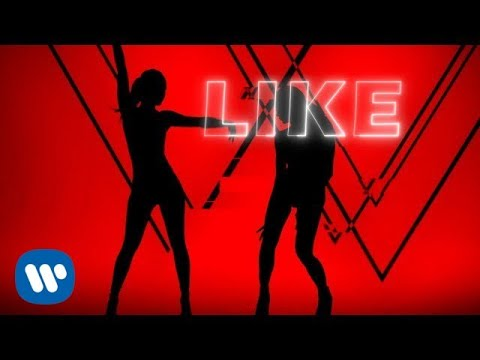 Martin Garrix & Brooks - Like I Do (Lyric Video)