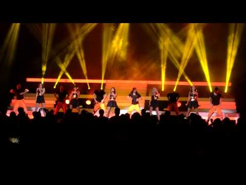 Baixar The Saturdays Greatest Hits Tour Glasgow - What About Us?