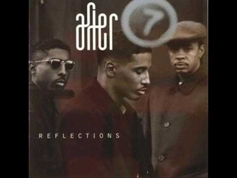 After 7 - How Did He Love You