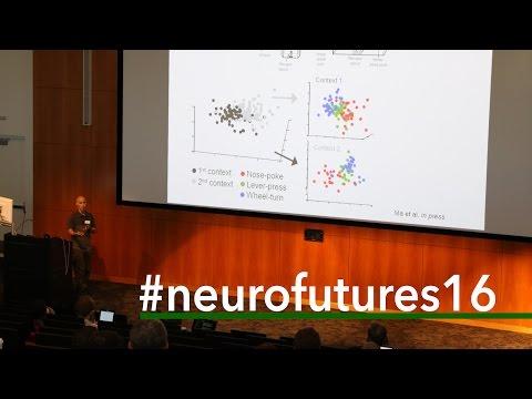 NeuroFutures 2016 | Jeremy Seamans