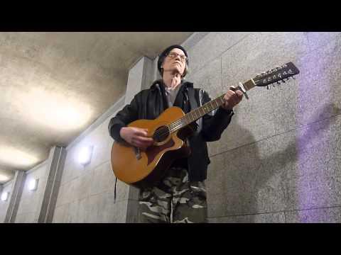 Steve Gilmore - Little Wing (Southbank)