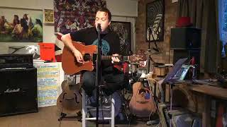 Jim Kirkpatrick - Live FB Session