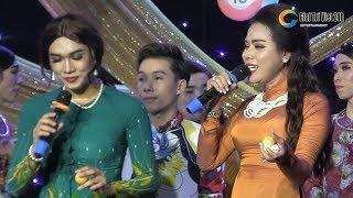Lô tô show: Phi Thanh Vân lậu giả giọng Dạ Thảo khiến mọi người chào thua