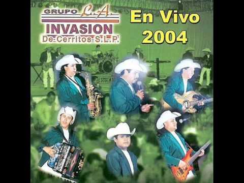 L.A. Invasion De Cerritos S.L.P. - Cabalgando Por San Luis Mix