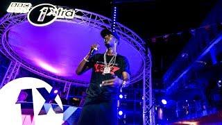 Nines - Radio 1Xtra in Ibiza 2018 - Ibiza Rocks | STRONG LANGUAGE