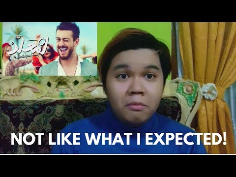 Asian React To Arabian Music For The First Time | Saad Lamjarred - LM3ALLEM