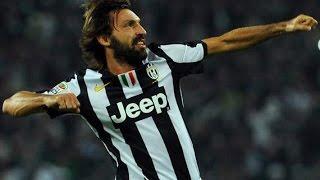 [HD] Tạm biệt anh Andrea Pirlo - Kiến trúc sư vĩ đại của bóng đá.