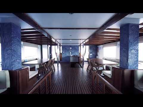 Gulet Love Boat by Mirya Yachting