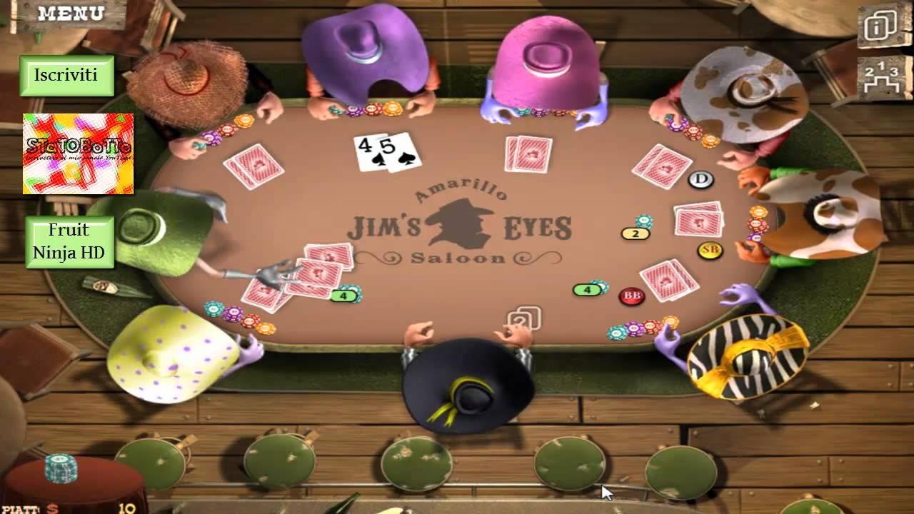 Spielaffe Poker 2