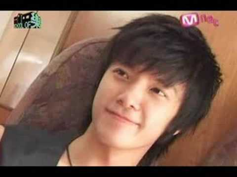 Donghae (My Everything)