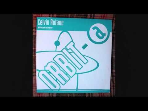 Celvin Rotane - Bienvenue (Only Intro Vocal Mix)