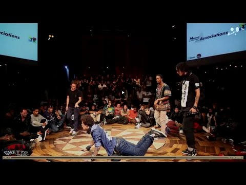 Waydi and Rochka vs Les Twins - FINAL - GS FUSION CONCEPT WORLD FINAL   HKEYFILMS