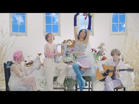 女王蜂 『Introduction』Official MV