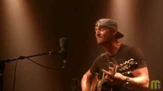 "Brett Young- ""Life to Live Again"" (Original Song)"