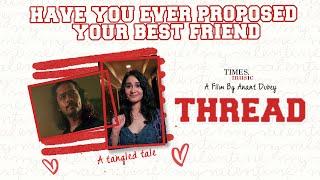 Thread A Tangled Tale 2020 A Short Film Video HD