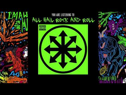 All Hail Rock and Roll