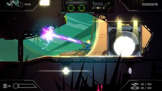 Velocity 2X - Launch Trailer