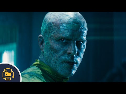 The Other Character Ryan Reynolds Plays In Deadpool 2