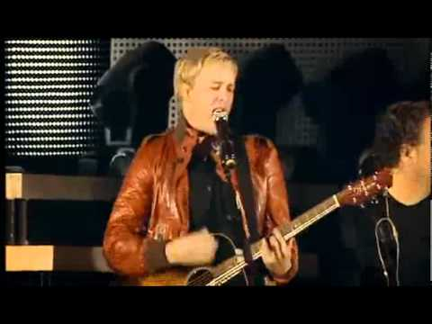 Westlife - Catch My Breath Live on Croke Park