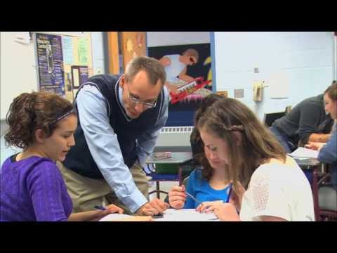 Baixar Greg Ahlquist: 2013 New York State Teacher of the Year