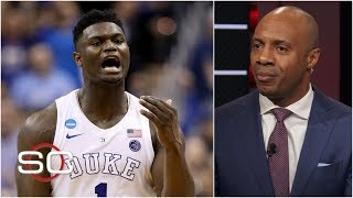 Virginia Tech exposes more of Duke's weaknesses in another close game | SportsCenter