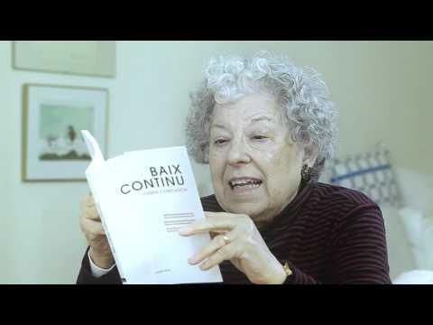 Conversa amb Josefa Contijoch
