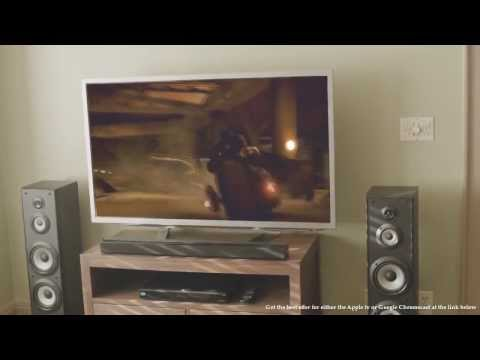nintendo wii streaming content from orb. Black Bedroom Furniture Sets. Home Design Ideas