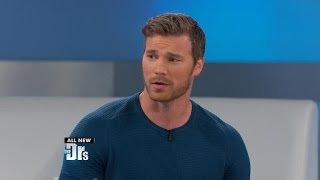 Derek Theler's Struggle with Diabetes