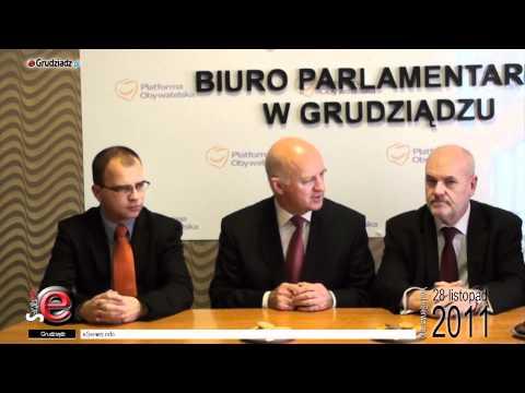 Otwarcie Biura Poselskiego Platformy Obywatelskiej